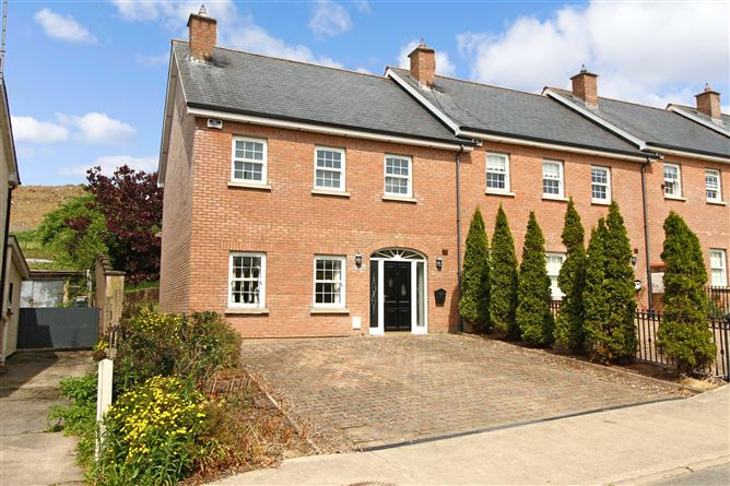 Main image for 1 The Orchard, Ropewalk, Monaghan Town, Co. Monaghan
