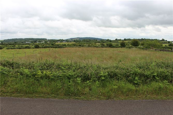 Main image for .54 Acre Site,Bohercuill,Belclare,Tuam,Co. Galway