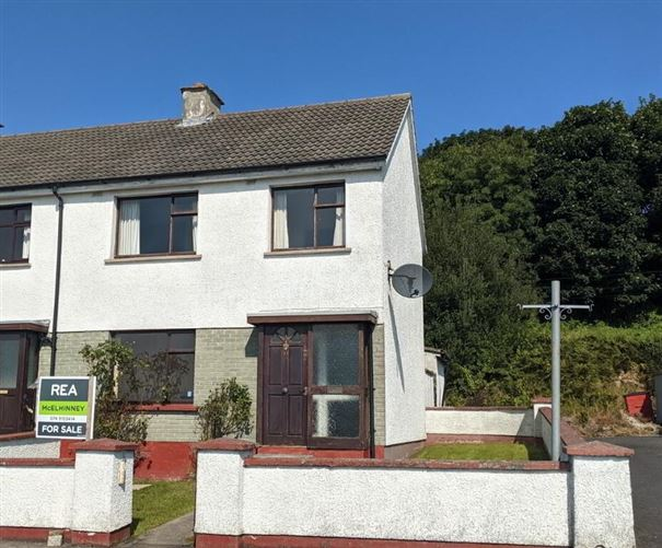 Main image for 117 Larganreagh, Downings, Letterkenny, Co. Donegal