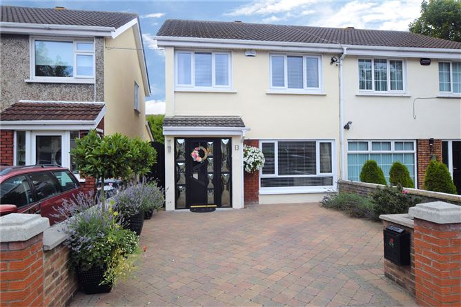 Main image for 13 Woodview Close,Donaghmede,Dublin 13,D13 F291