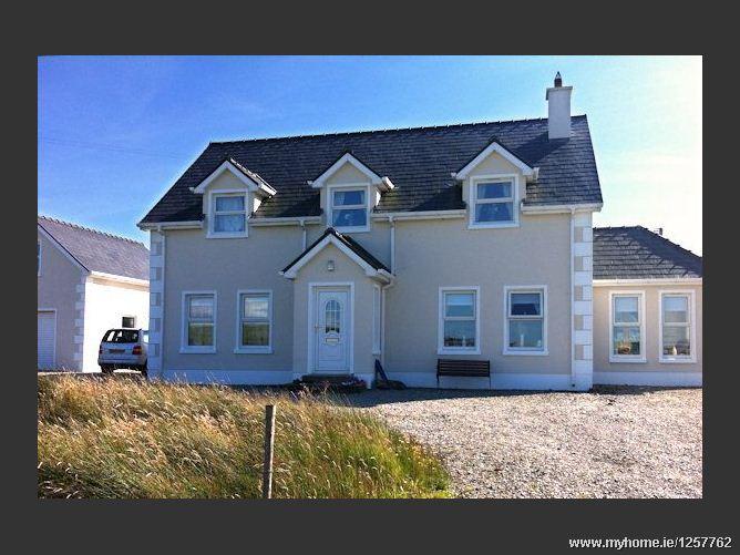 Main image for Ocean View - Ardara, Donegal