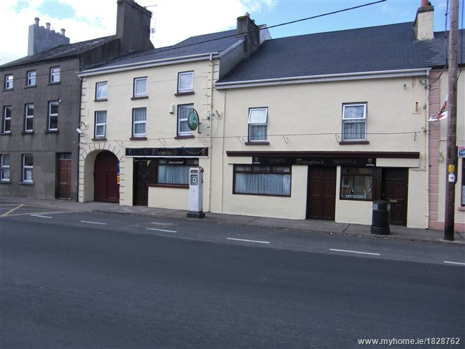 Brendan's Bar, Clogheen, Cahir, Co. Tipperary