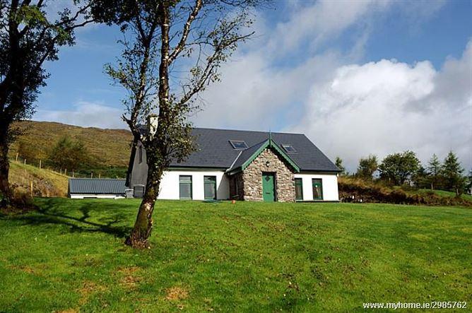 Gortnaboul (122), Kenmare, Kerry
