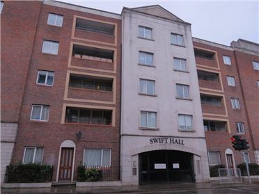 30 Swift Hall, The Coombe, Dublin 8