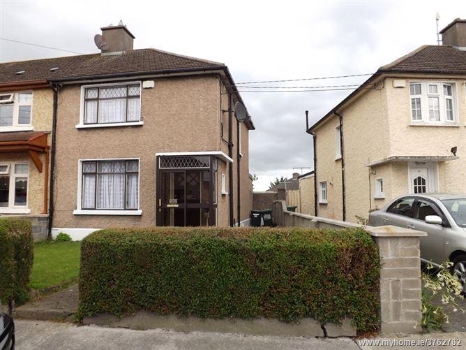 42 Colepark Avenue, Ballyfermot,   Dublin 10