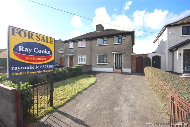 Photo of 25 Lisle Road, Crumlin, Dublin 12