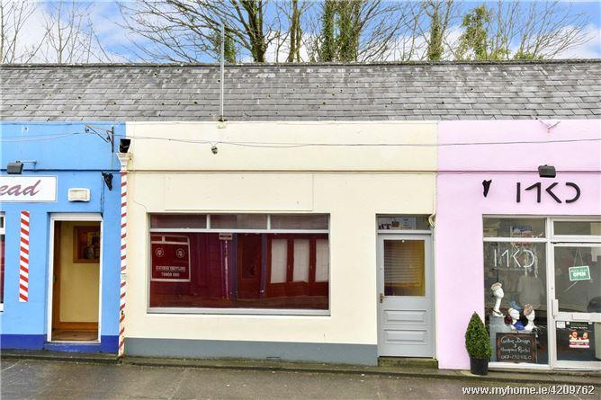 Vicar Street, Tuam, Co. Galway, H54 T449