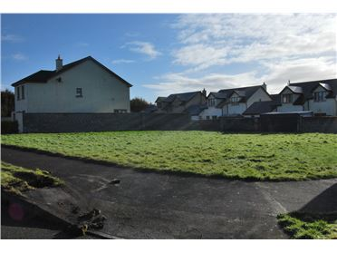 Main image of Site No 24 & 26 Cluain Na Spideoga, Cloghan, Offaly
