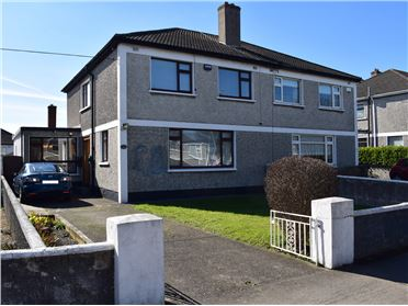 Main image of 116 Templeville Road, Templeogue, Dublin 6W