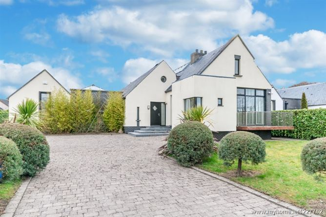 Property image of 2 Millers Weir, Athgarvan, Newbridge, Kildare