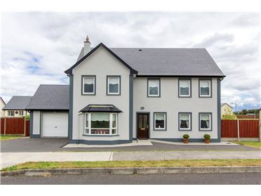 Photo of No. 4 Chestnut Grove, Tulsk, Co. Roscommon