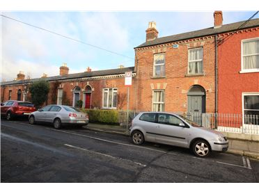 Photo of 58 Fontenoy Street, North City Centre, Dublin 7