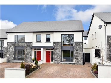 Photo of 5 Gort an Duin, Oranhill, Oranmore, Galway