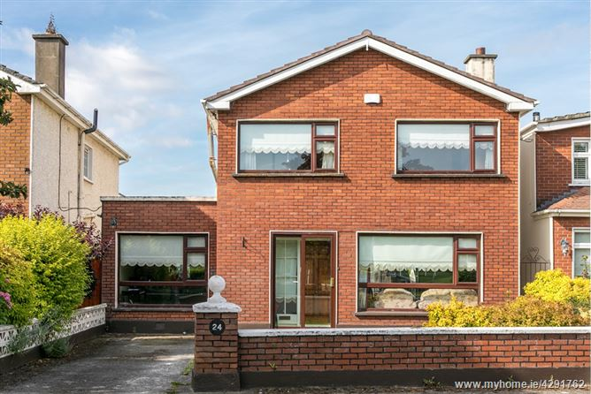 24 Carrickhill Heights, Portmarnock,   County Dublin