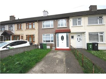 Photo of 18 Drumfinn Road, Ballyfermot, Dublin 10