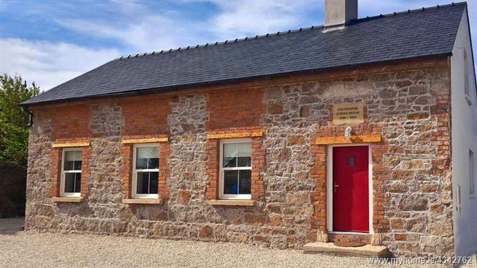 Main image for Old Roshine Schoolhouse, Donegal