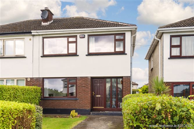 58 Rossmore Lawns, Templeogue, Dublin 6W