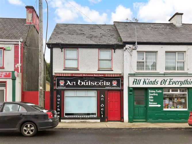 Main image for Main Street, Ardara, Co. Donegal