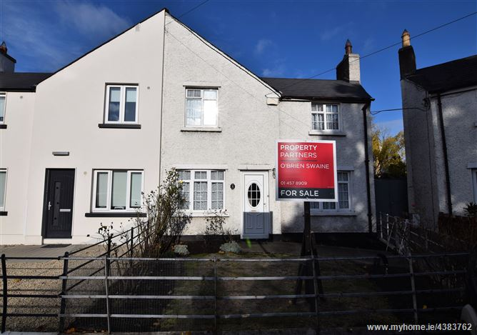 8 Huxley Crescent, Cork Street, South City Centre - D8, Dublin 8