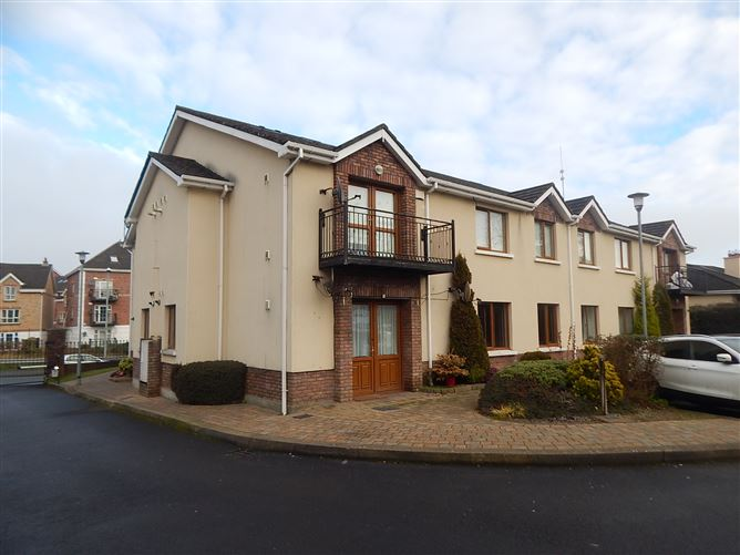 3 Breffni Court, Ashbourne, Meath