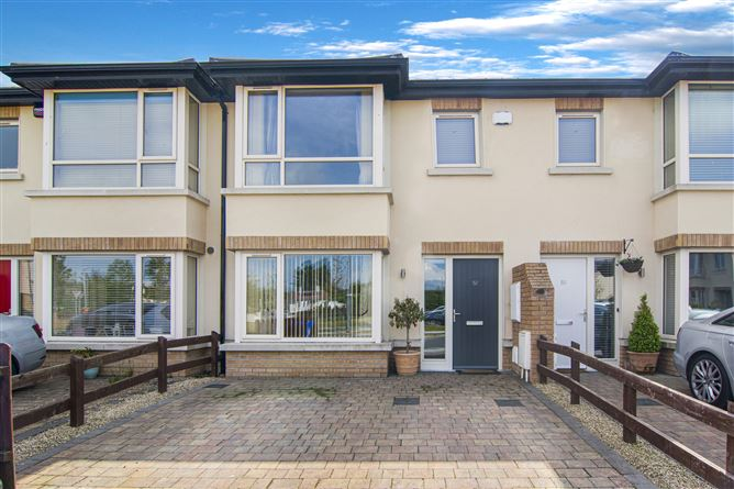 52 Stamanaran, Old Golf Links Road, Blackrock, Louth