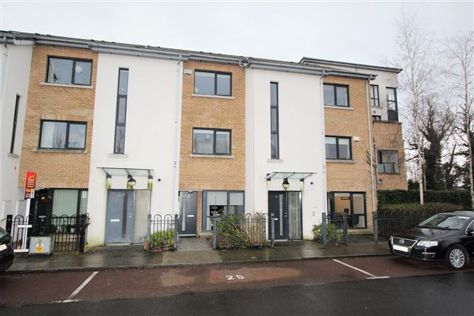 Main image for 26 Red Arches Drive, Baldoyle, Dublin 13