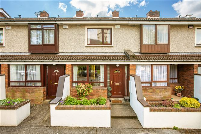 Main image for 5 Churchlands,Church Road,Bray,Co Wicklow,A98 E827