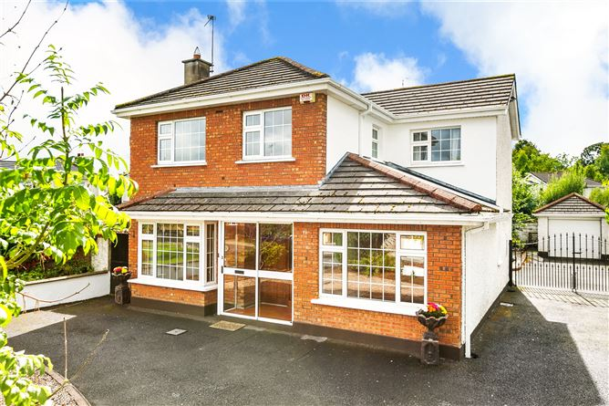 Main image for 19 Glenidan Court,Enfield,Co. Meath,A83 T889