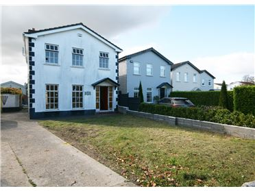 Main image of 60 Auburn Road, Killiney, Dublin