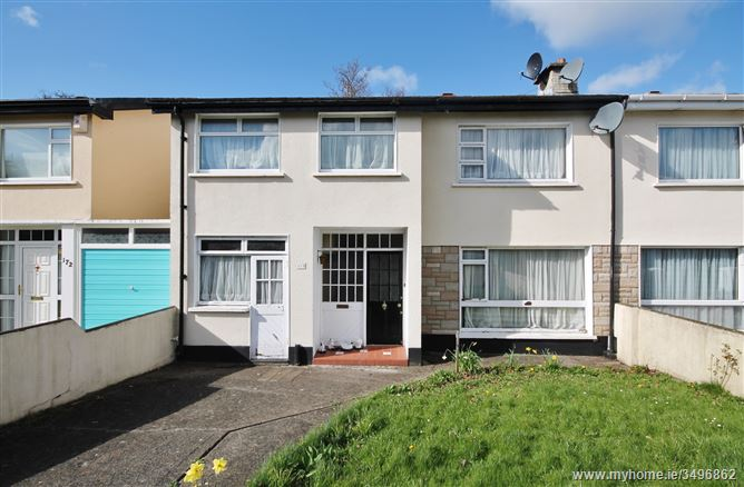 173 Charnwood, Bray, Wicklow