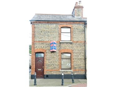Photo of 1B Oxmantown Road, Stoneybatter, Dublin 7
