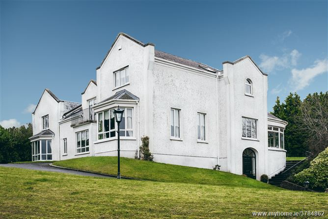 Rosemount House, 3 Cluain Lara, Two-Mile-House, Naas, Kildare