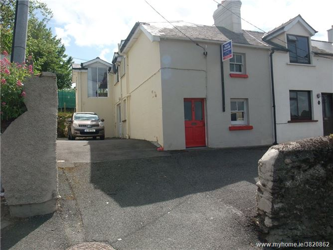 12 Fitzwilliam Row, Wicklow Town, Co Wicklow