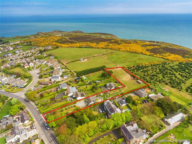 Lindisfarne, 44d Thormanby Road, Howth, County Dublin