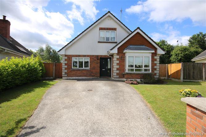 22 The Hall, Curragh Grange, Green Road, Newbridge, Kildare