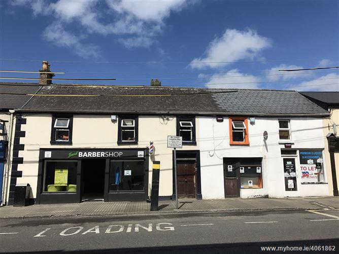 Kildare House, Claregate Street, Kildare Town, Kildare