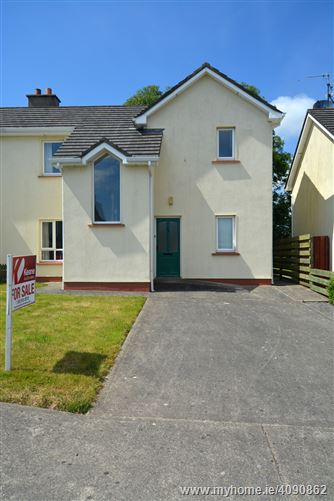No. 26 The Willows, Wellingtonbridge, Wexford
