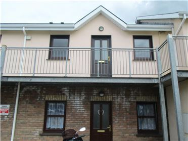 Photo of 50 Ballycasey Cresent, Shannon
