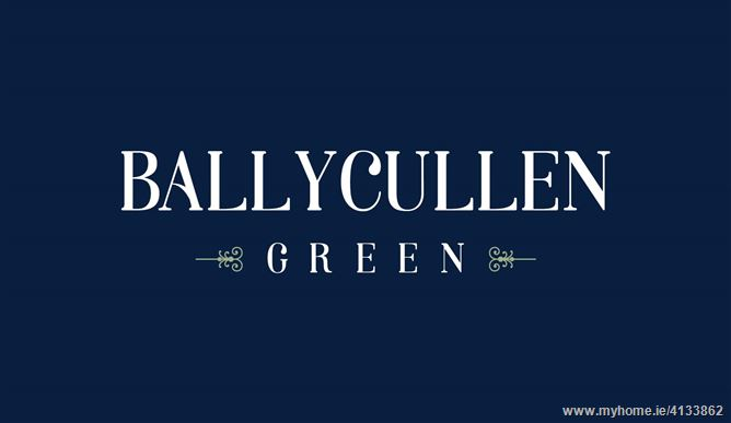 Photo of Ballycullen Green, Oldcourt Road, Ballycullen, Dublin 24