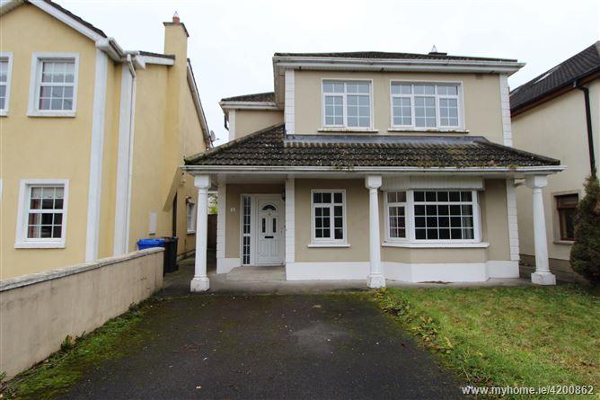 5 Windtown Road, Navan, Meath