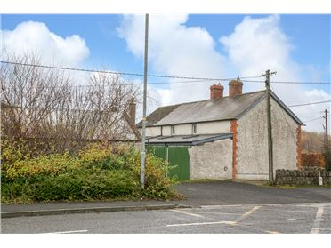 Property image of Young's Cross, Coney Burough, Celbridge, Kildare