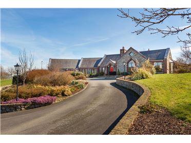 Main image of Derkeller, Church Road, Newtownmountkennedy, Co Wicklow, A63 XF54