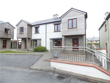 Photo of 13 Dun Bhreandain, Lisdoonvarna, Clare