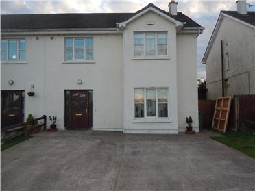 Photo of 94 Abhainn Glas, Edgeworthstown, Longford