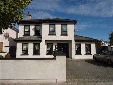 Photo of Barrowvale, Graiguecullen, Carlow Town, Carlow