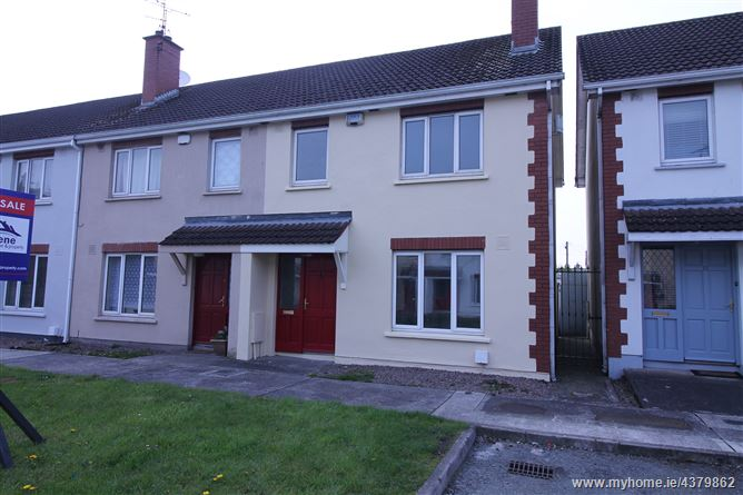 16 Barrack Close, Dundalk, Louth