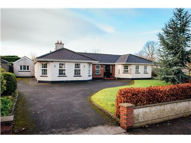 4 Broadfield View, Kilcullen Road