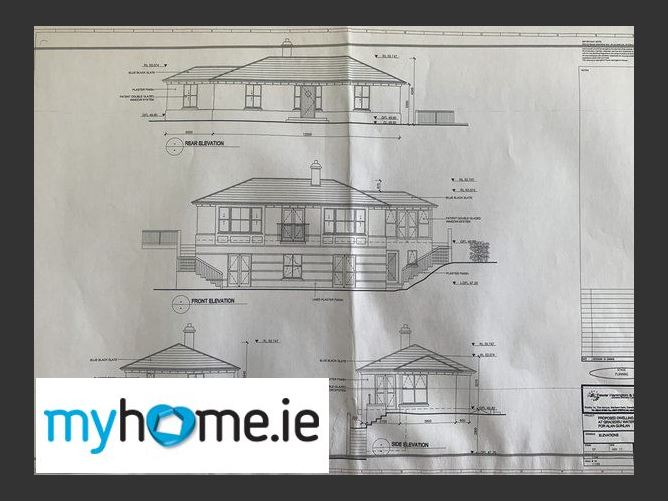 Main image for Circa 0.5 acre site at Knockhouse Upper, Gracedieu, Waterford City, Co. Waterford