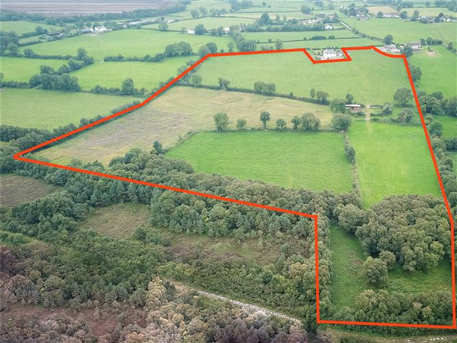 Main image for Bloomhill,Ballinahown,Co. Westmeath,N37 Y765
