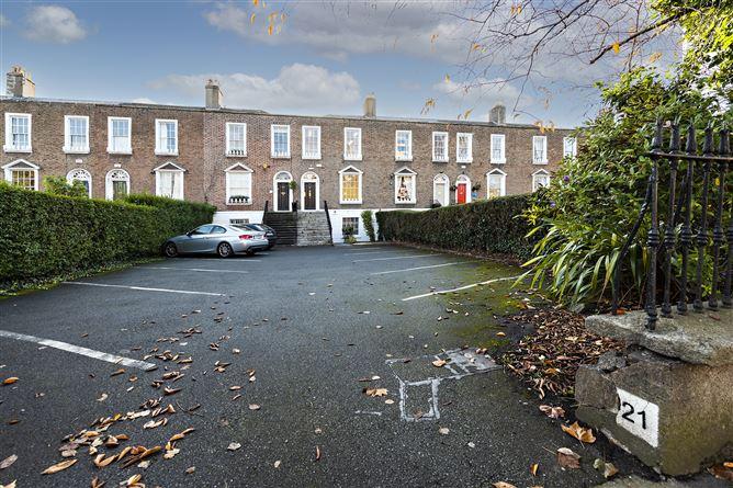 Main image for 21 Mespil Road, Ballsbridge, Dublin 4